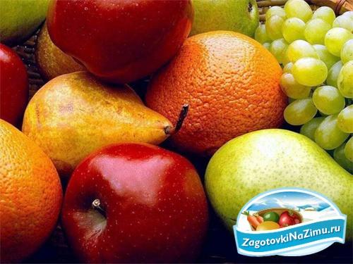 a gyümölcslevek fogynak