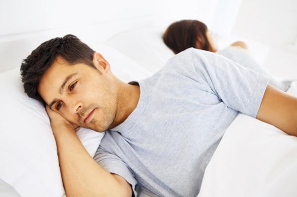 mancanza di erezione mattutina a 15 anni