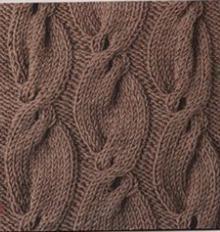 вязание разные косы ручное вязание как вязать косы спицами